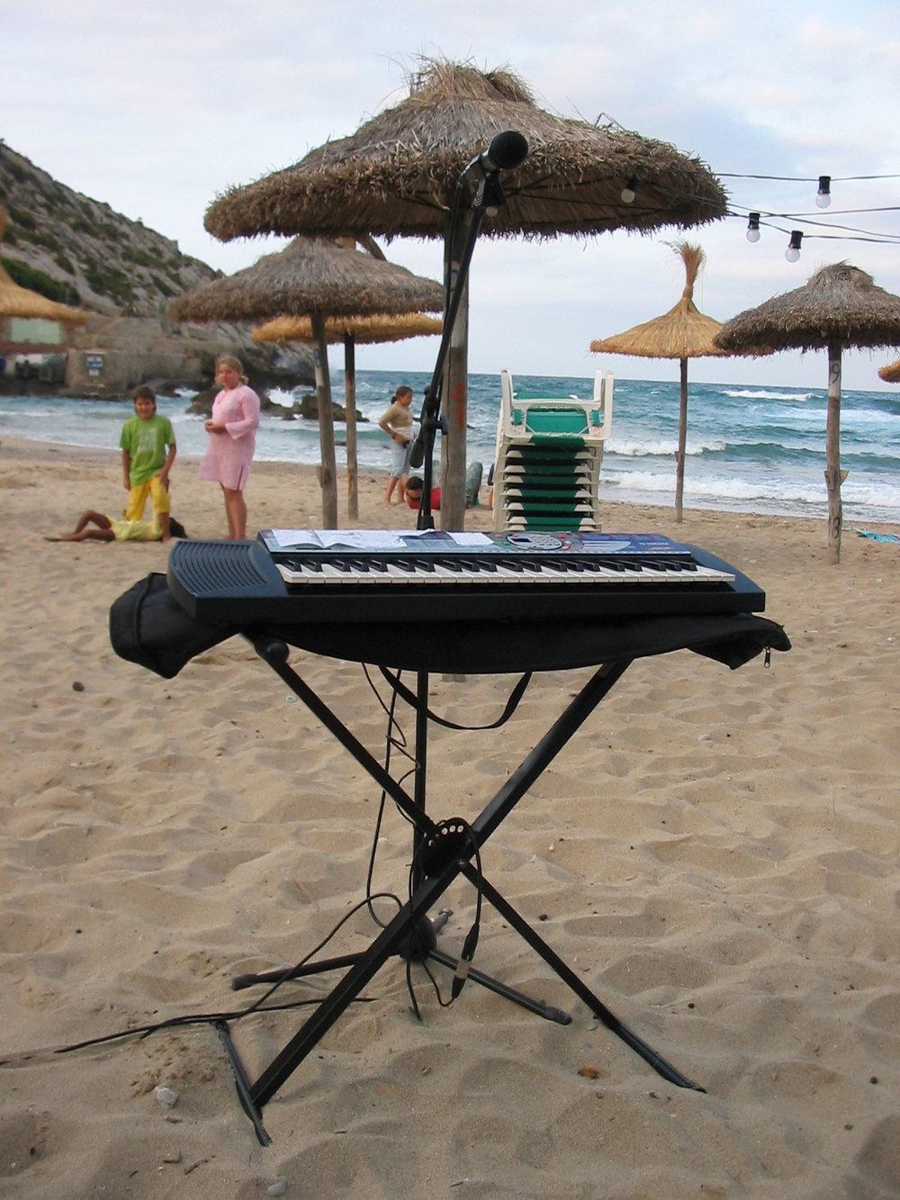 Majorca Island 2006