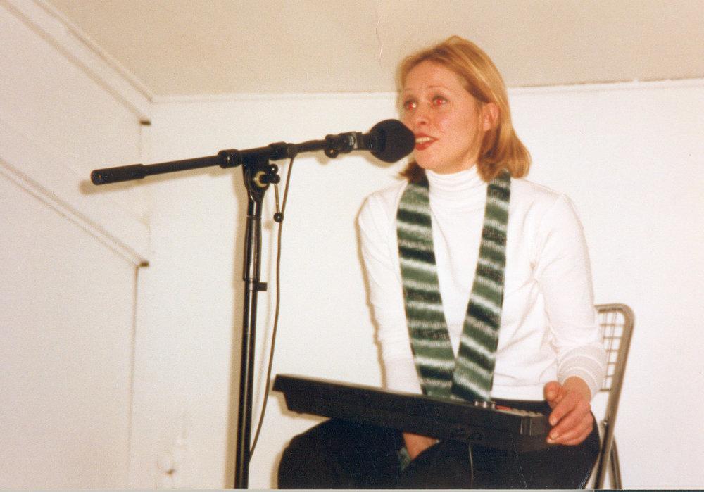 Pinapple, Malmö 1997