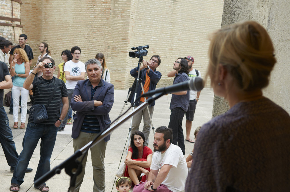 CAAC, Seville 2011