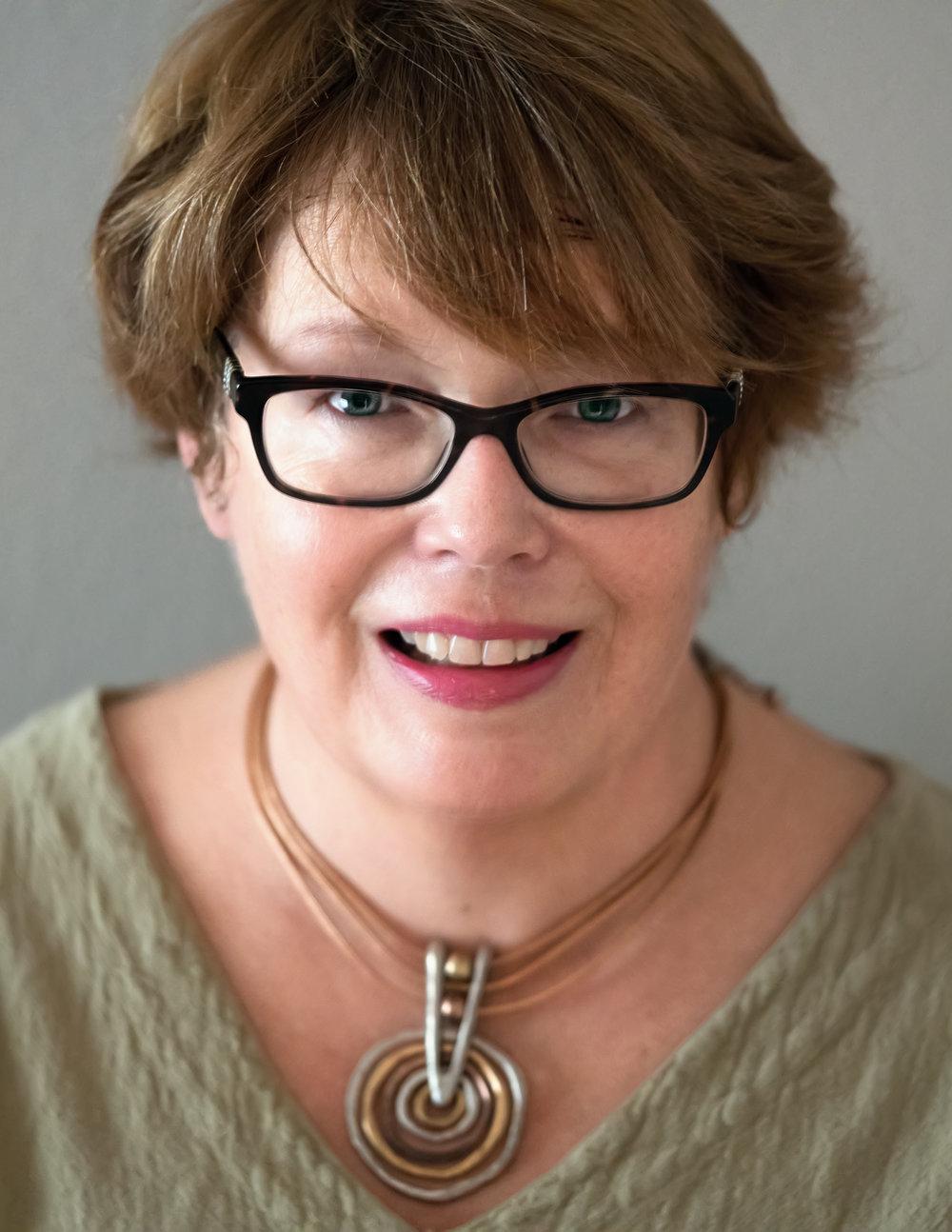 Pat Saizan - Photo Artist