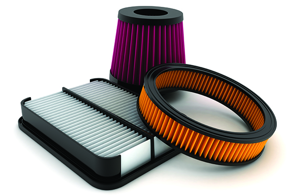 Air & Fuel Filters