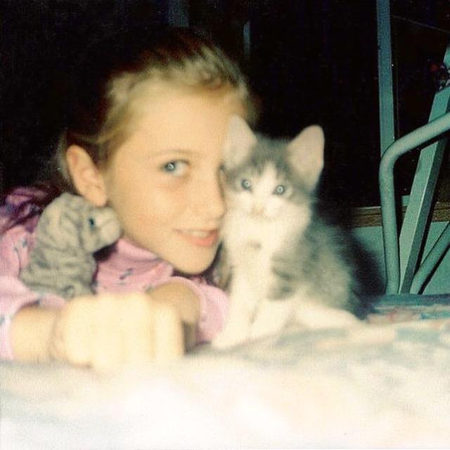 Skippy and Becca