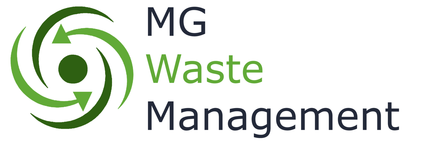 Welcome To MG Waste Management