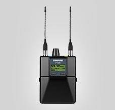 PSM1000 P10R – Receive packs