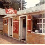 The Original Pizza Cottage in Carroll, Ohio
