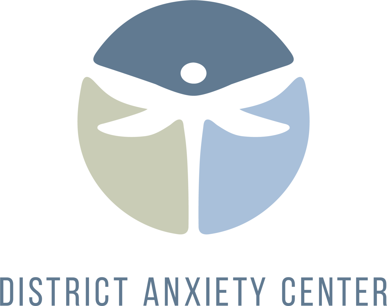 District Anxiety Center