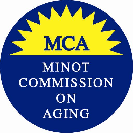 MINOT COMMISSION ON AGING