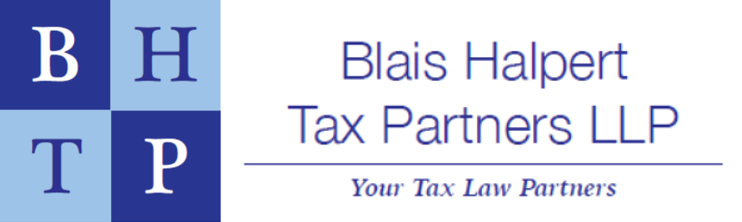 Blais Halpert Tax Partners