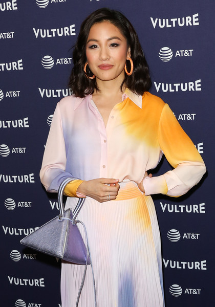 Constance Wu  -  American actress.