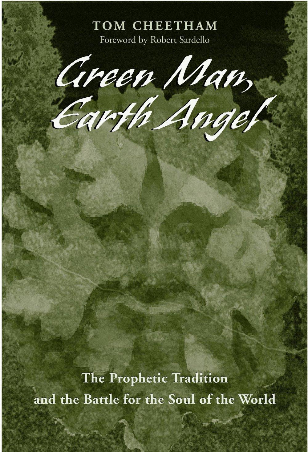 Green Man Cover.jpg