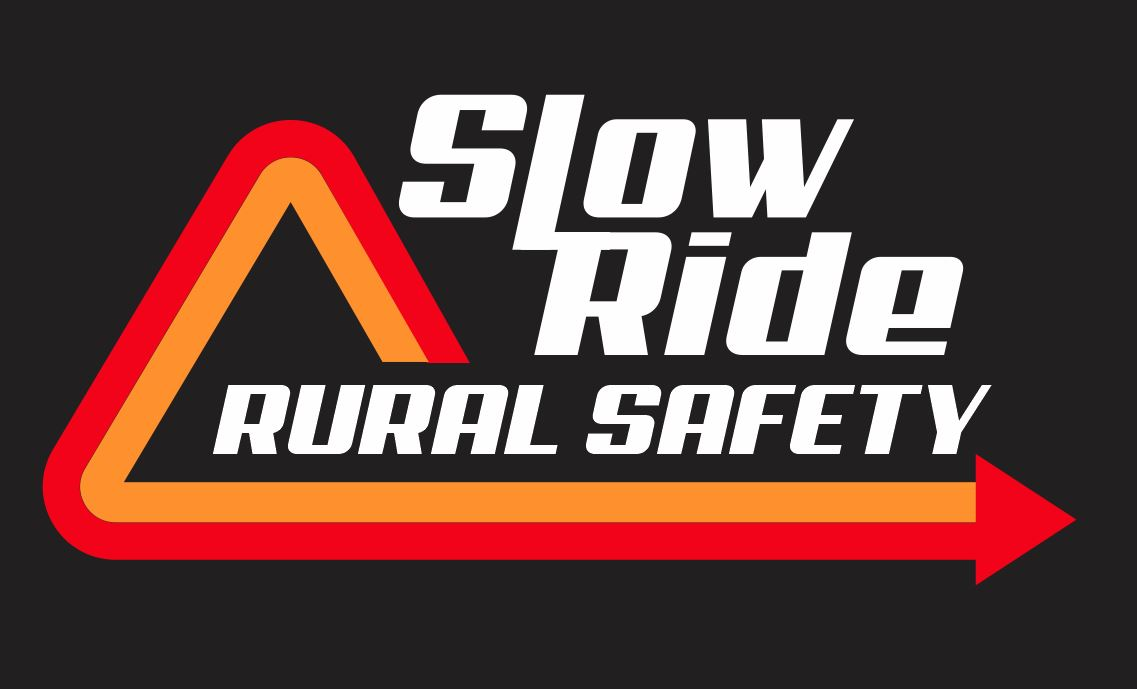 Slow Ride Rural Safety