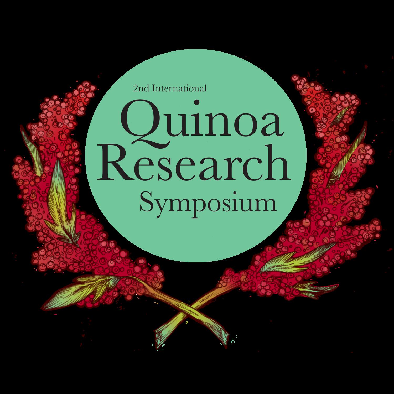 International Quinoa Research Symposium