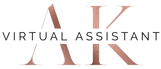 AK Virtual Assistant