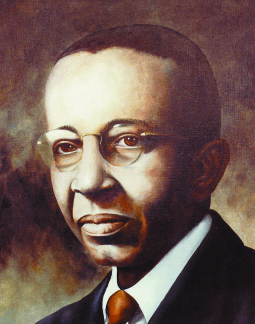 """Dr. Henry Arthur Callis - 1887-1974Callis became a practicing physician, Howard University Professor of Medicine and prolific contributor to medical journals.Often regarded as the """"philosopher of the founders"""" and a moving force in the Fraternity's development, he was the only one of the """"Cornell Seven"""" to become general president. Prior to moving to Washington, D.C., he was a medical consultant to the Veterans Hospital in Tuskegee, Alabama.Upon his death in 1974, at age 87, the fraternity entered a time without any living Jewels. His papers were donated to Howard's Moorland-Spingarn Research Center."""