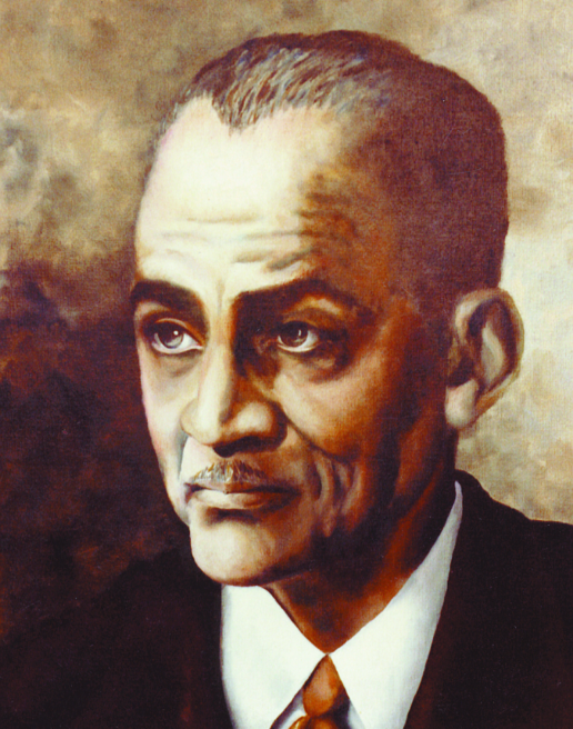 Eugene Kinckle Jones - 1885-1954Jones became the first executive secretary of the National Urban League. His 20-year tenure with the Urban League thus far has exceeded those of all his successors in office.A versatile leader, he organized the first three fraternity chapters that branched out from Cornell—Beta at Howard, Gamma at Virginia Union University, and the original Delta at the University of Toronto in Canada.In addition to becoming Alpha Chapter's second president and joining with Callis in creating the fraternity name, Jones was a member of the first Committees on Constitution and Organization and helped write the fraternity ritual.Jones also has the distinction of being one of the first initiates as well as an original founder. His status as a founder was not finally established until 1952.