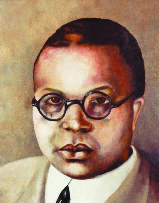 Vertner Woodson Tandy - 1885-1949Tandy became the state of New York's first registered black architect, with offices on Broadway in New York City.Tandy was the designer of the fraternity pin, and holds the distinction of being the first African American to pass the military commissioning examination, and was commissioned first lieutenant in the 15th Infantry of the New York State National Guard.He was Alpha Chapter's first treasurer and took the initiative to incorporate the fraternity. Among the buildings designed by the highly talented architect is Saint Phillips Episcopal Church in New York City.