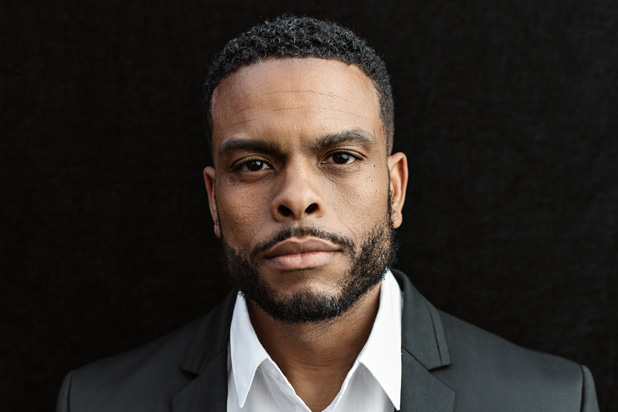 Benny Boom - film and music video director