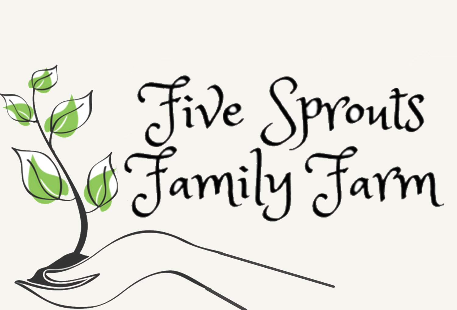 Five Sprouts Family Farm
