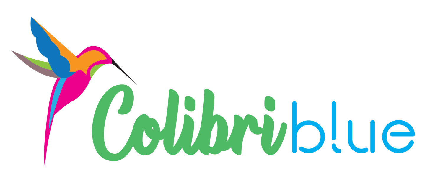 Colibri Blue Group