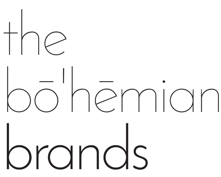 the bohemian brands