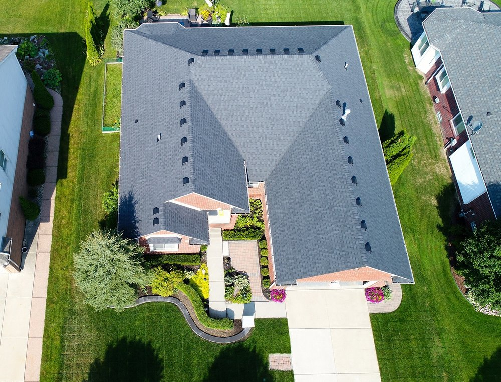 Landscaping companies with top landscape design in Macomb Township, MI