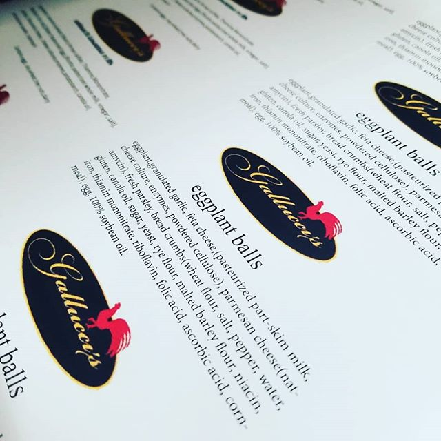 Gallucci's Catering in Danbury, CT is always so much fun to work with.... but also torture when they send us their seasonal menu and everything sounds so delicious!  Try to resist biting the paper! 🤣🤣 • • • • #danburyct #bethelct #newtownct #brookfieldct #reddingct #connecticut #ct #203local #newmilfordct #waterburyct #bridgeport #hartfordct #ridgefieldct #greenwichct #visitct #ctlocal #danbury #danburyconnecticut #danburyfair #monroect #newingtonct #torringtonct #newhavenct #southburyct #southsalemny #brewsterny #ansoniact #sandyhookct #newfairfieldct #fairfieldcountyct