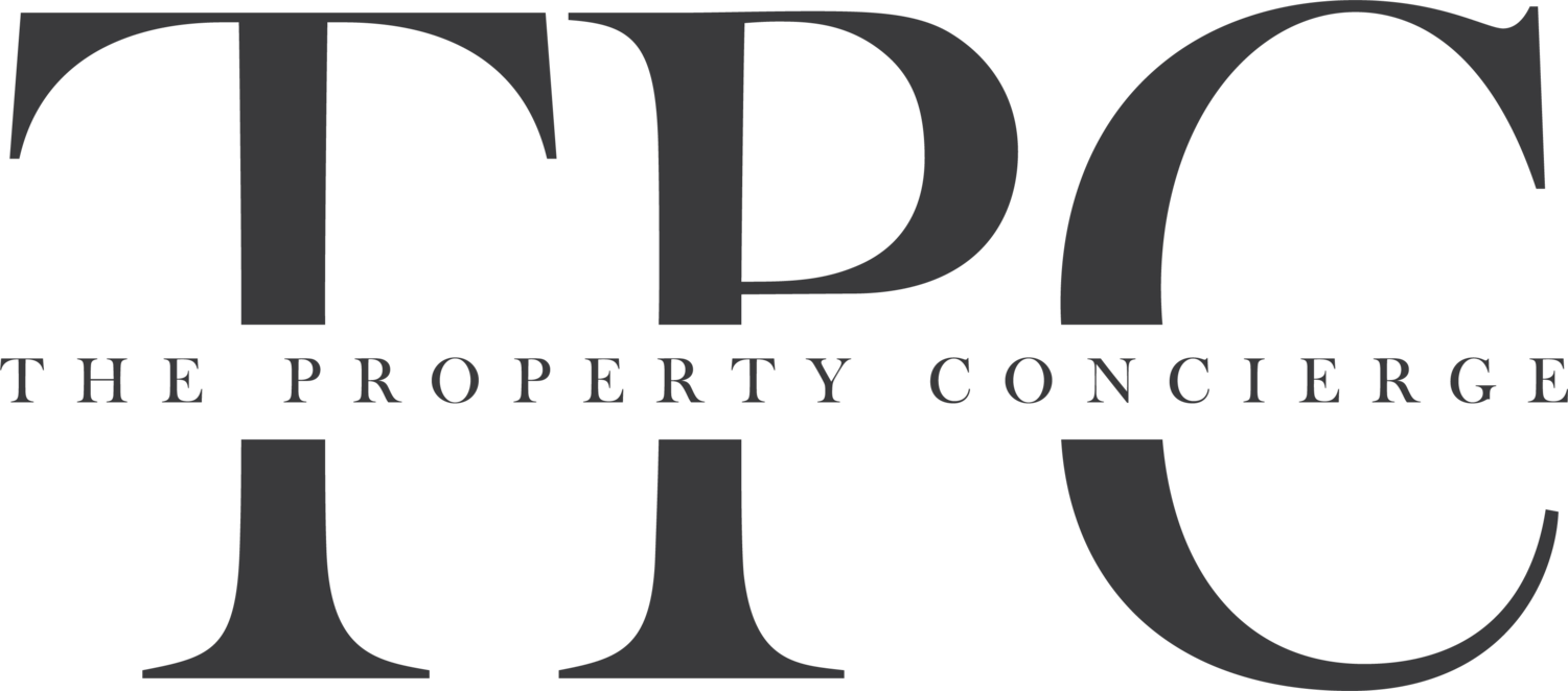 The Property Concierge
