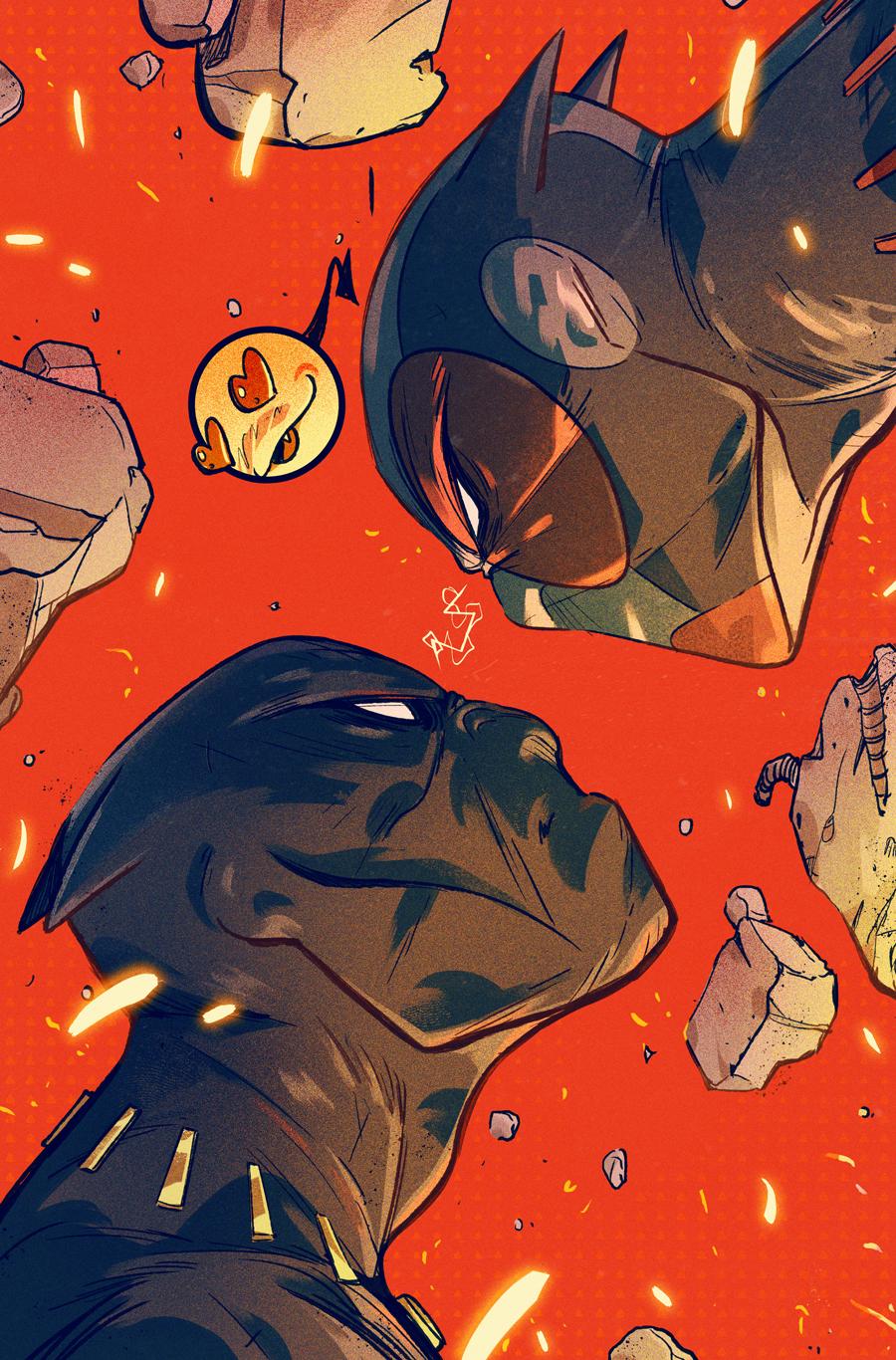 Black Panther vs Deadpool Variant Cover.jpg