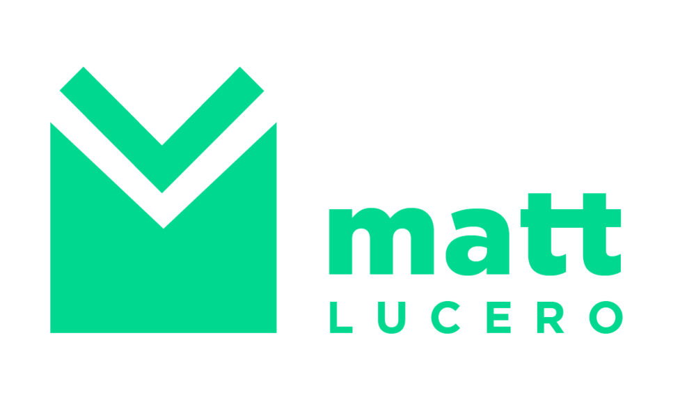Matt Lucero Design