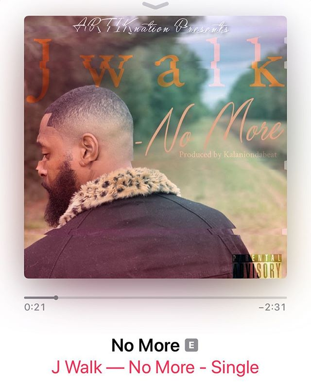 "🗣 R&B lovers, check this tune out. My homie @jwalktheking just released his first single ""No More"" and it's 🔥. Check it out, drop a comment in the comment section and follow my homeboy. He's def reppin' ""H-Town"" and puttin' on for the city!  Congrats King 🤴 I'm proud of you and truly looking forward to the release of your EP. #leggo • • • Okay, bye! 😎✌🏽"