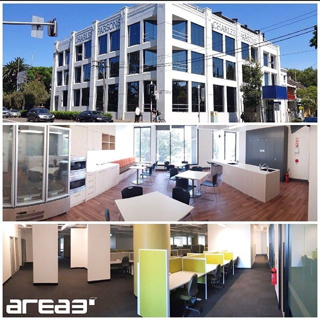 Great fit out #project completed on time and budget. #happyclient  @bse_australia