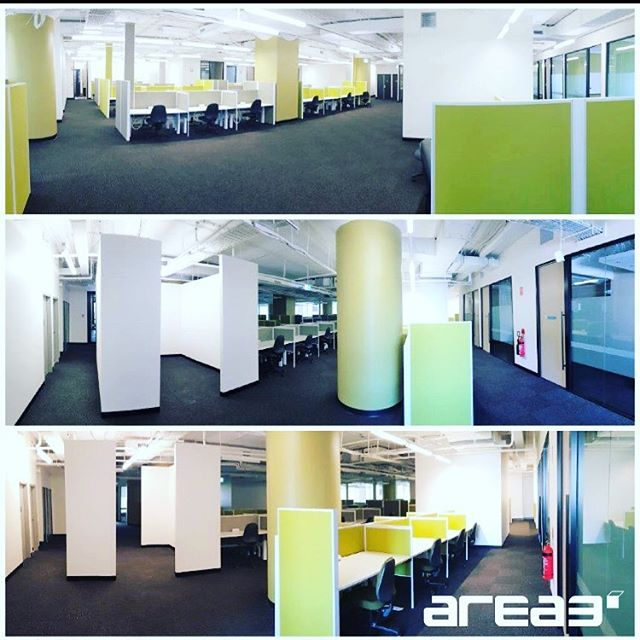 Nearing completion at Redfern for Family and Community Services FACS. Great result and happy client. #projectmanagement #fitout