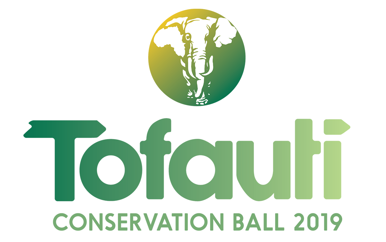 THE TOFAUTI CONSERVATION BALL