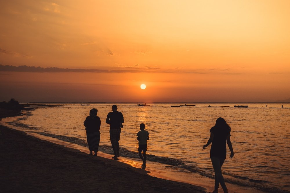 FAMILIES - Busy modern life has put a lot of new stressors on families, particularly with children. It's a physical and mental juggle to keep your days crisis-free.There is help.