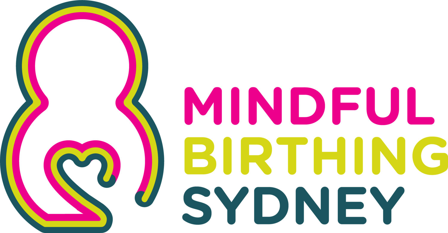 Mindful Birthing Sydney