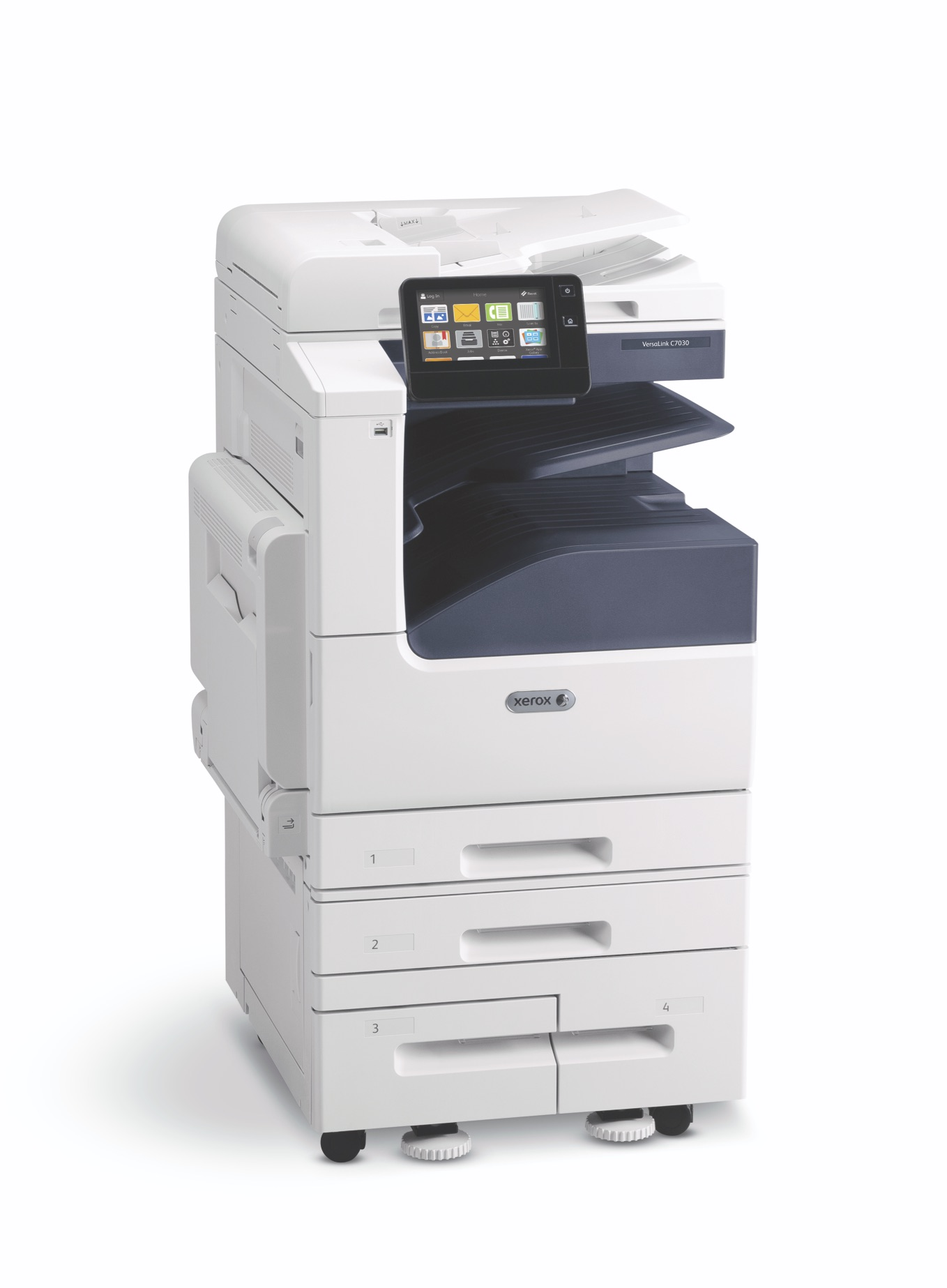 Xerox VersaLink C7020 / C7025 / C7030 Multifunction Printer