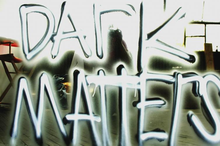 Rashid Johnson   Dark Matters -  James Harris Gallery, Seattle, WA