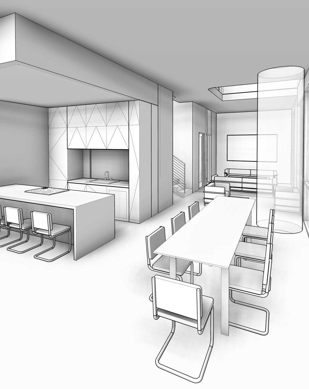McKenzie Design | Grayscale