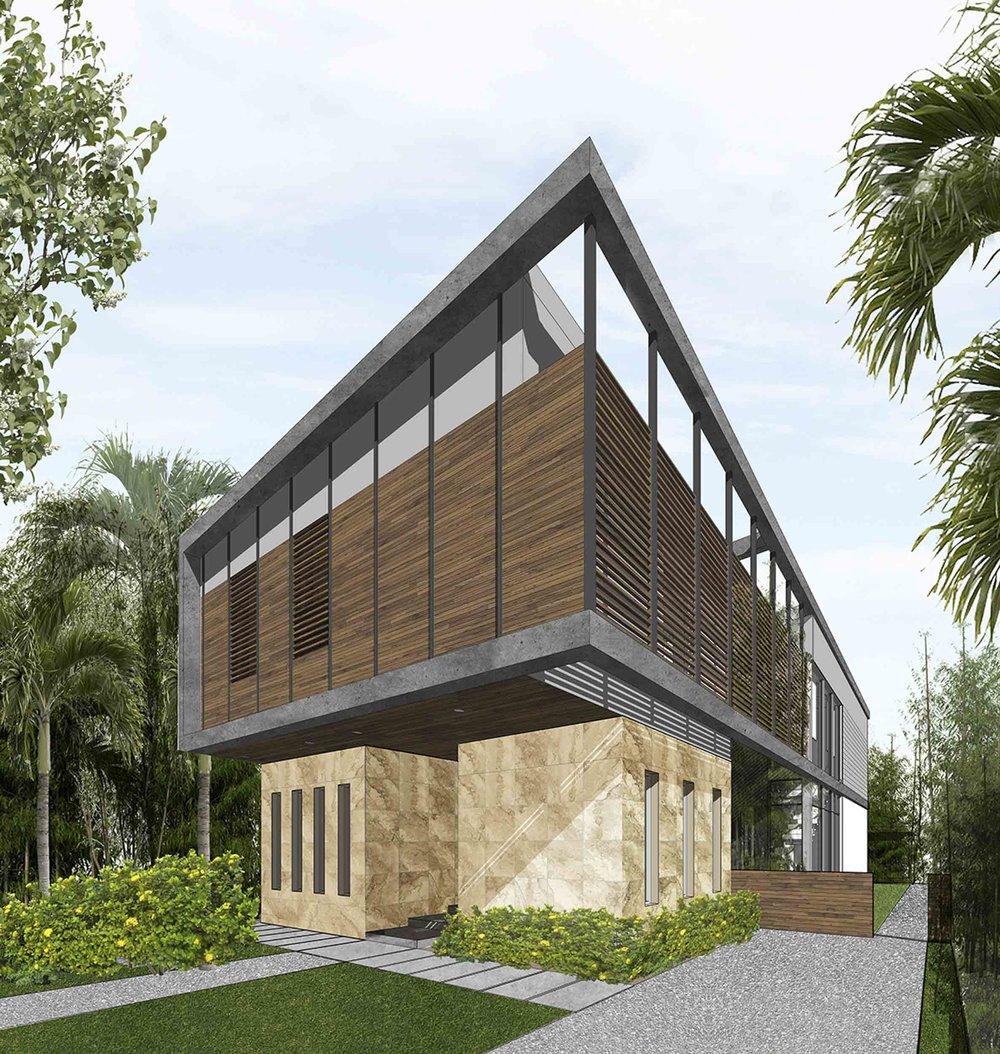 McKenzie Design | Nieto