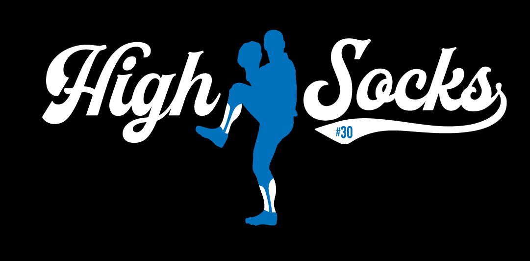 High Socks For Hope