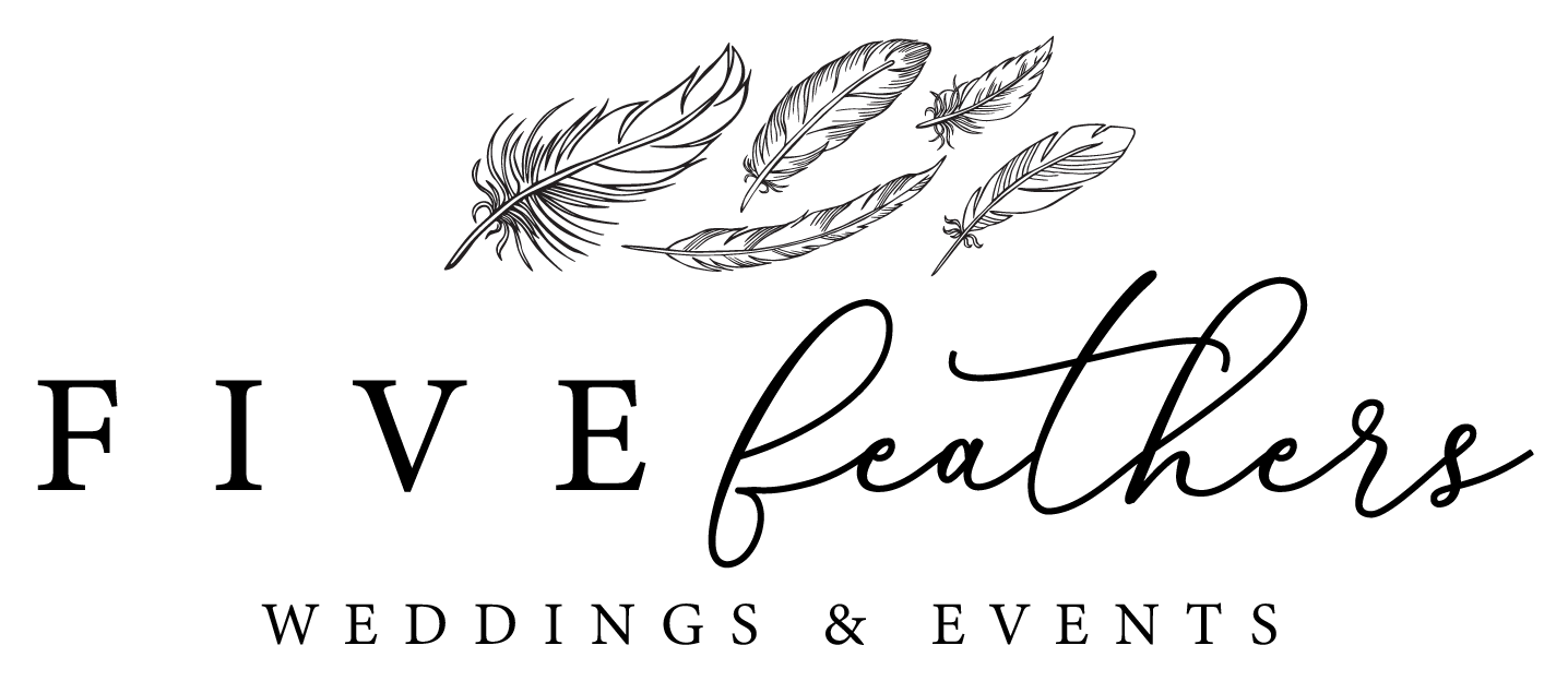 Five Feathers Events