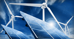 Energy Strategy in Federal Programs