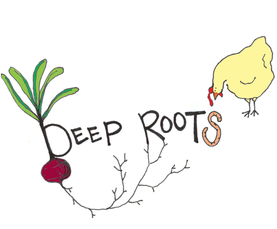 Deep Roots Farm + North Fork