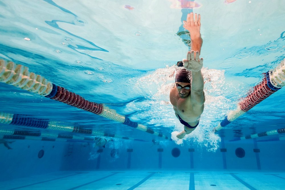 PERSONAL SWIM & FITNESS COACHING TAILORED TO YOU! - From complete beginners to those who are looking to improve their all-round fitness and swimming skills, my aim is to open up new possibilities based on your level as your Personal Swimming and Fitness Coach!