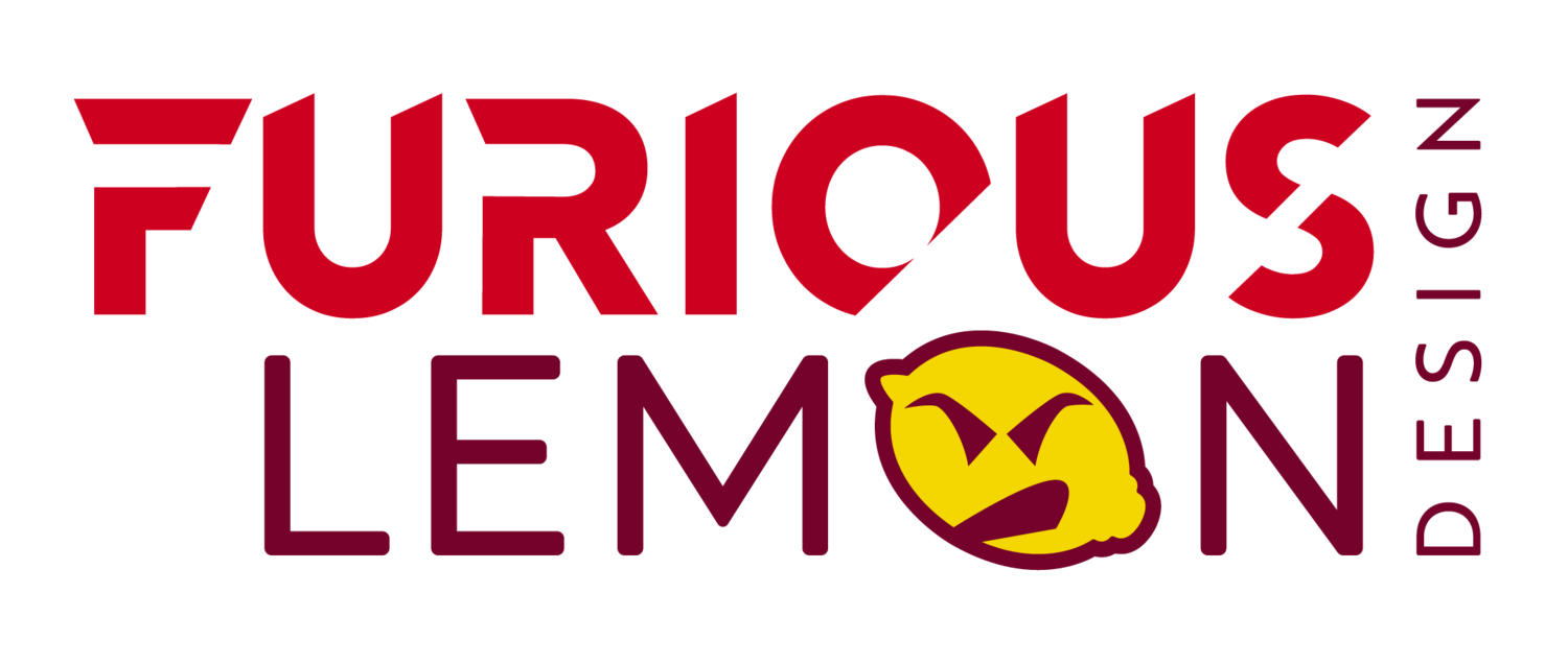 Furious Lemon Design