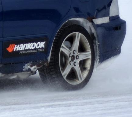 Tires - - spec tire (NO MODS) Hankook ipikeRS (W419) 215/45/17- spec street stud - Bruno Wessel or Wipertec Studs (per CASC rules)