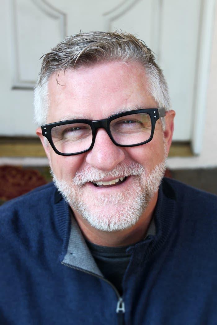 Tim Albaugh