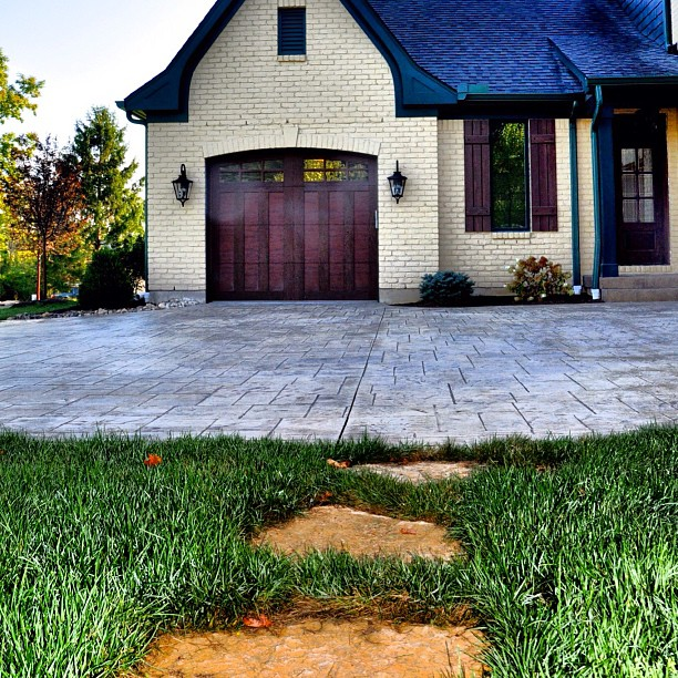 stone walkway and stamped concrete garage:driveway entrance.jpg