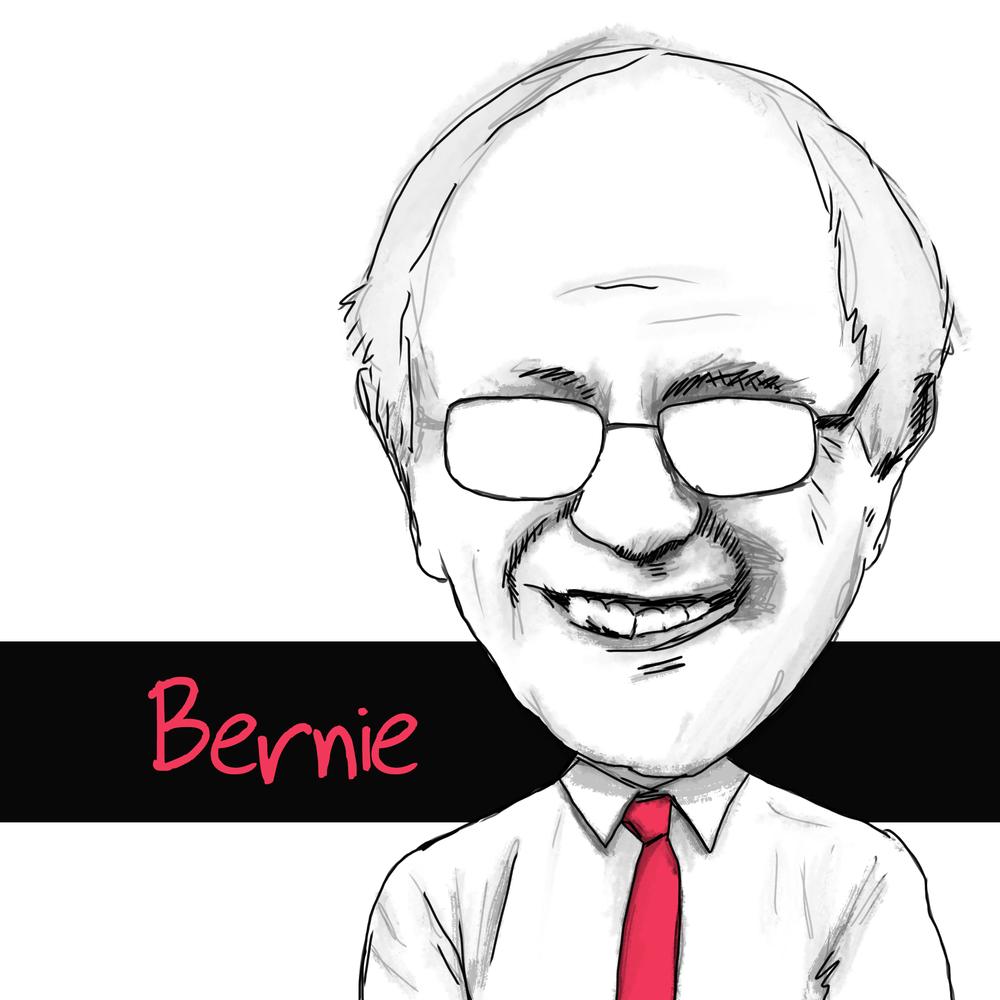 Bernie Sanders - Not me. Us. - https://berniesanders.com
