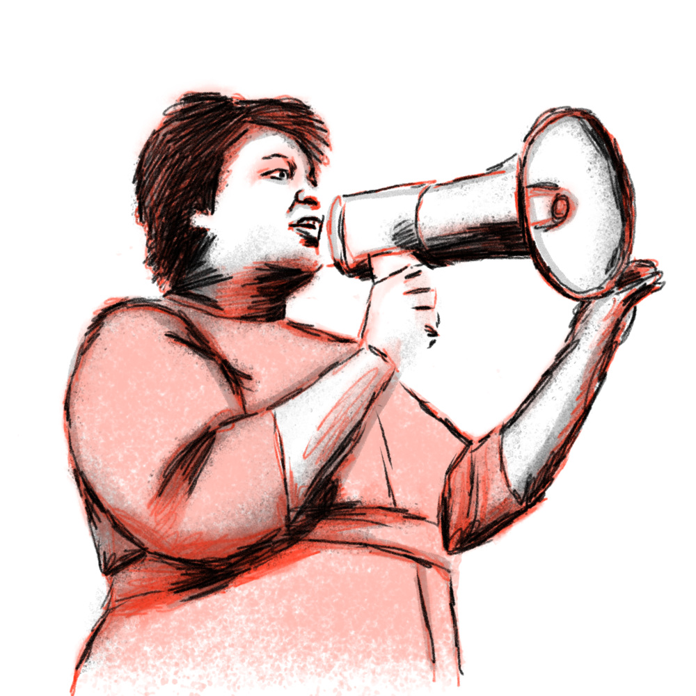 Stacey Abrams   -